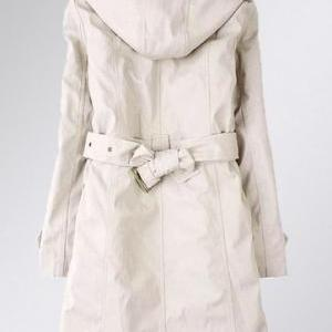 Winter Coats For Women With Faux Fu..