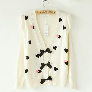 Women Sweaters Clothes New Fall Pin..