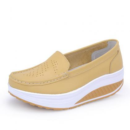 New Summer genuine leather women's ..