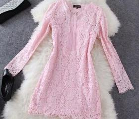 Fashion style lace l..