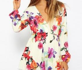 Fashion Floral Cute ..