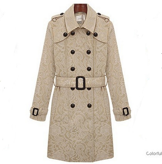 top fashion coats jackets outwear lace bow high quality